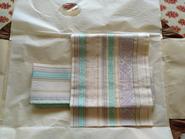 博多織の名古屋帯